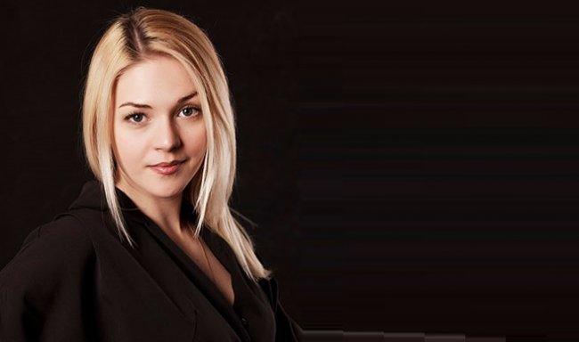 Анастасия Тимушкова актеры фото биография