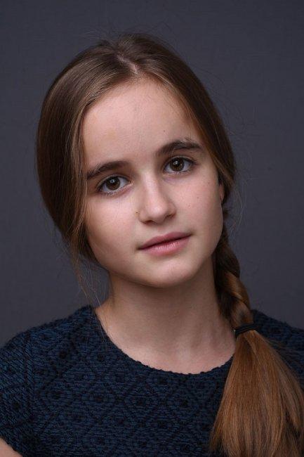 Фото актера Ксения Попович