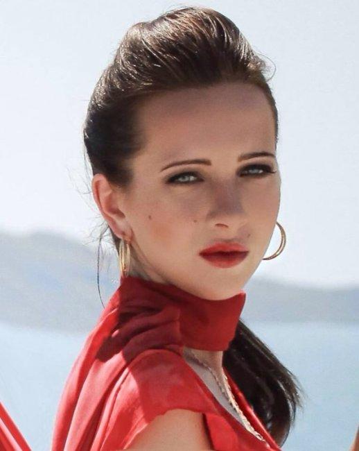 Татьяна Севрюкова актеры фото биография