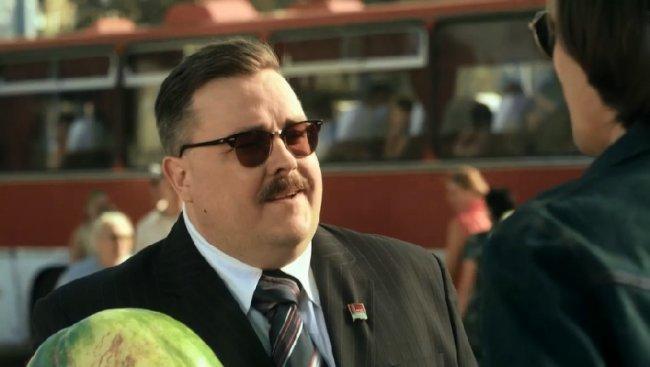 Алексей Колган актеры фото сейчас