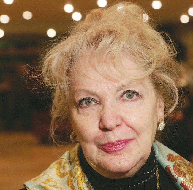 Ирина Скобцева фото жизнь актеров