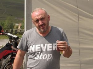 Актер Эльберд Агаев фото