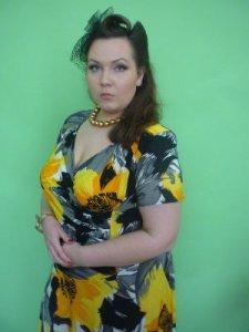 Актер Анна Барсукова фото