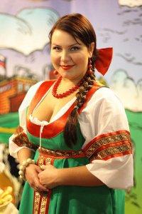 Анна Барсукова актеры фото биография