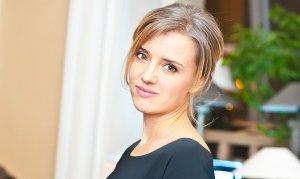Ксения Алферова фото жизнь актеров