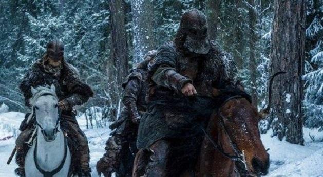 Российский фильм «Викинг» установил новый рекорд!