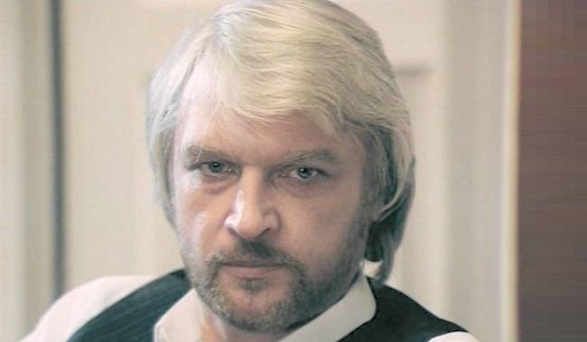 Александр Мартынов (Александр Плотников)
