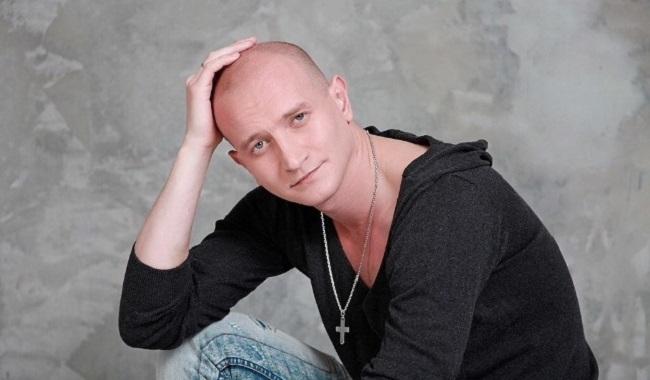 Фото актера Сергей Куницкий, биография и фильмография