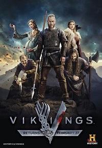 Викинги (4 сезон)