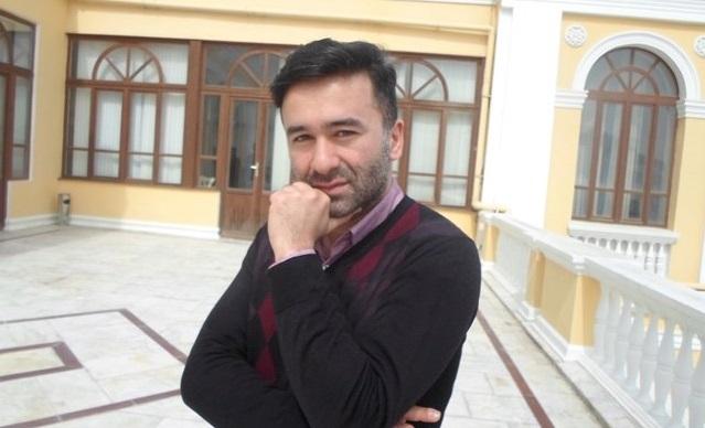 Фото актера Таир Иманов, биография и фильмография