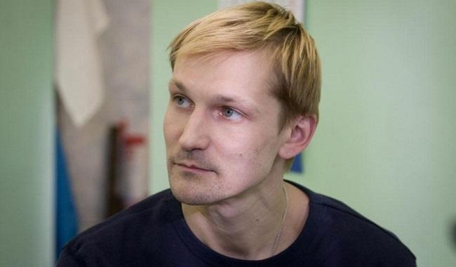 Фото Владислав Мамчур