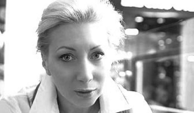 Наталия Гаранина