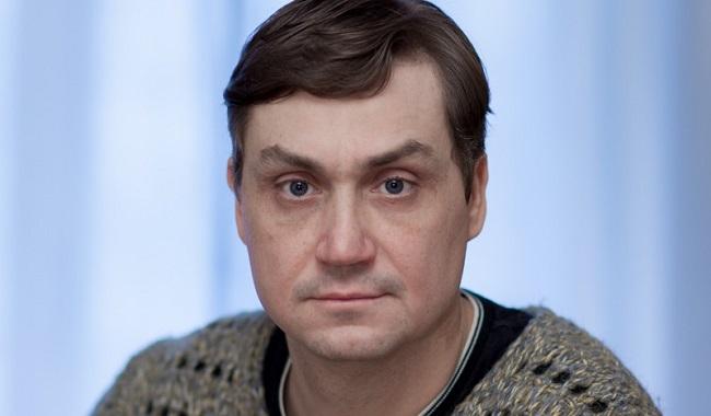 Александр Загоскин (2) фильмография