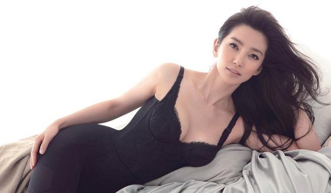 Фото актера Бинбин Ли, биография и фильмография