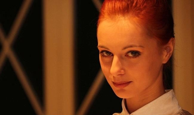 Фото актера Маруся Климова, биография и фильмография