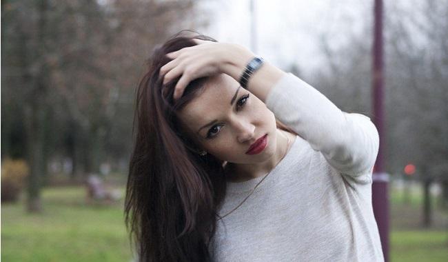 Валерия Крючкова