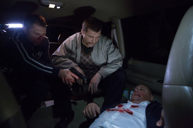 Паутина (10 сезон) кадр №1