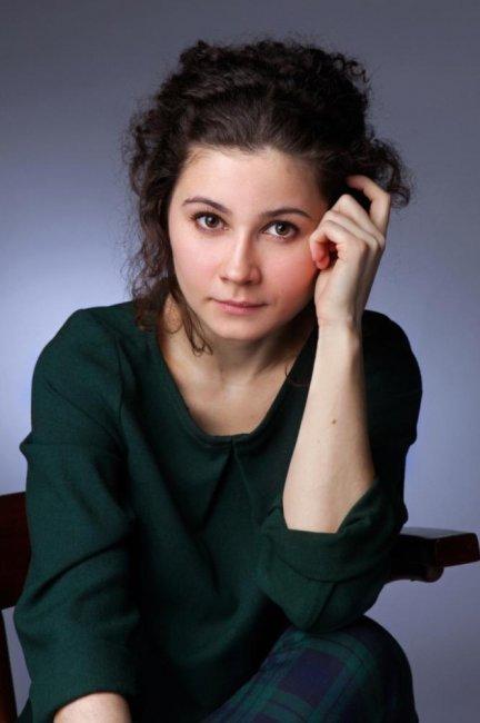 Актер Надежда Варочкина фото