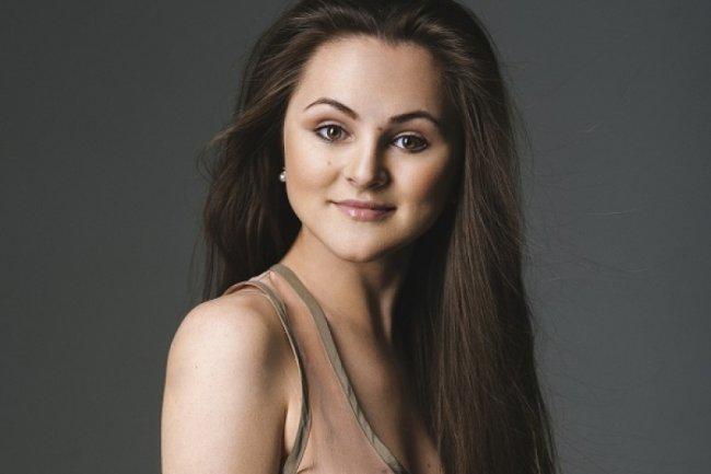 Мария Арнаут актеры фото сейчас