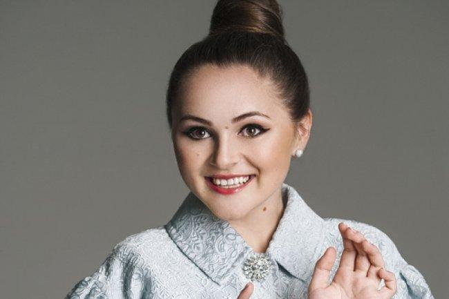 Актер Мария Арнаут фото