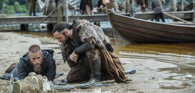 Викинги (4 сезон) кадр №5