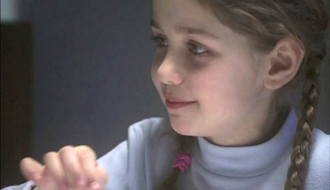 Виолетта Вакорина актеры фото биография