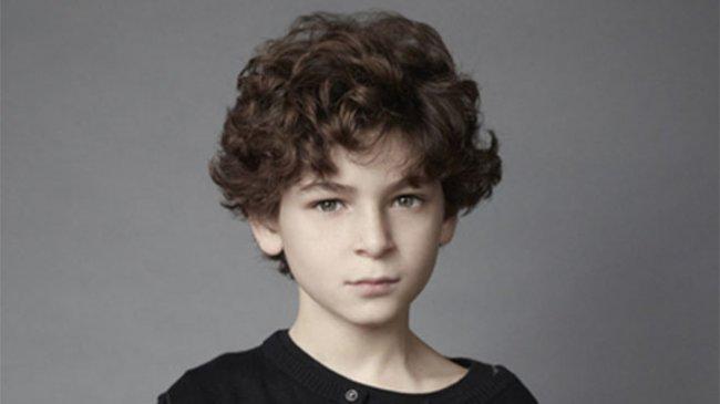 Дэвид Мазоуз актеры фото биография