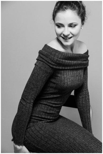 Актер Александра Сизоненко фото