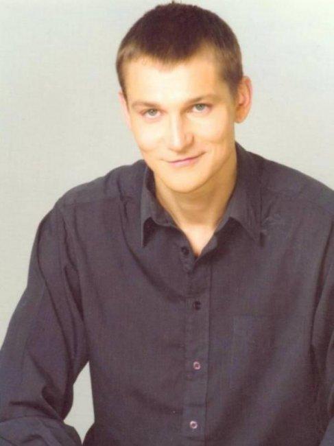 Актер Владислав Мамчур фото