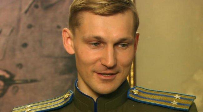Фото актера Владислав Мамчур