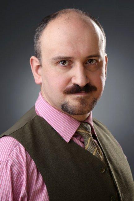 Сергей Рубашкин актеры фото биография