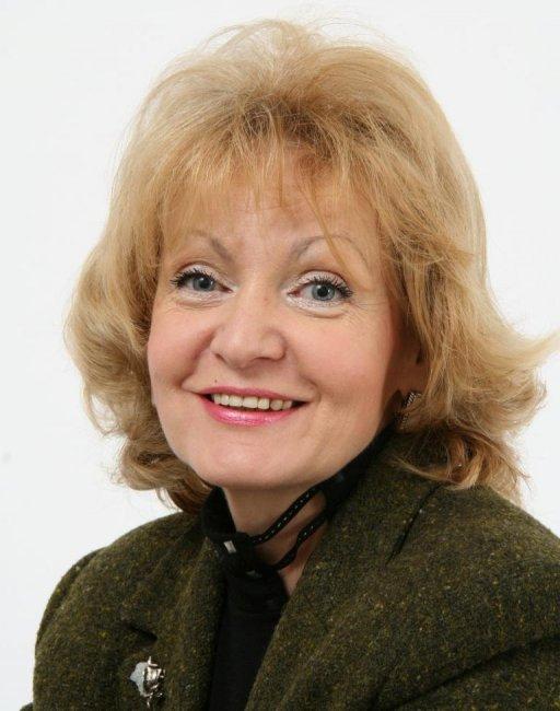 Лариса Бурмистрова актеры фото биография
