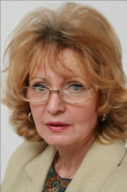 Актер Лариса Бурмистрова фото