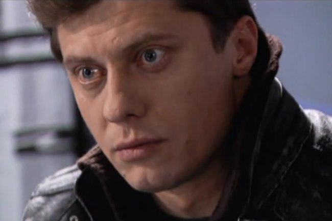 Актер Константин Исаев (2) фото