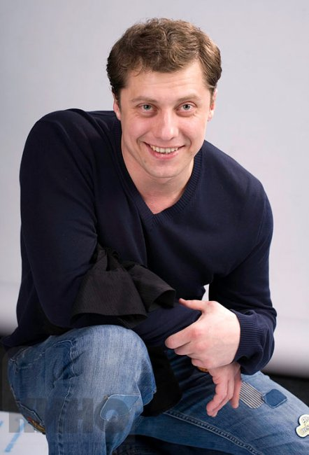 Фото актера Константин Исаев (2)