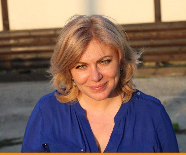 Актер Наталья Корецкая фото