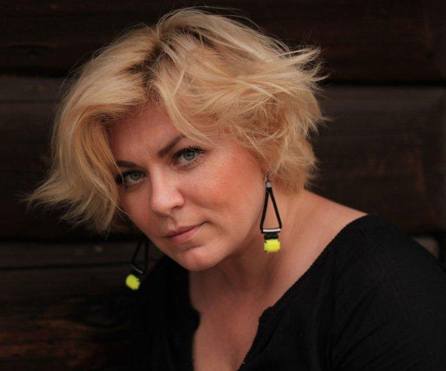 Наталья Корецкая актеры фото биография
