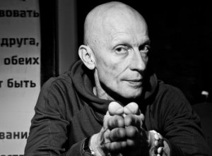 Фото актера Антон Адасинский