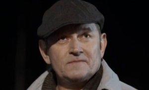 Актер Дмитрий Лебедев (3) фото
