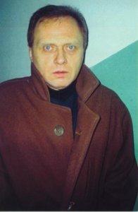 Актер Сергей Плаксин фото