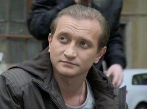 Сергей Куницкий актеры фото биография