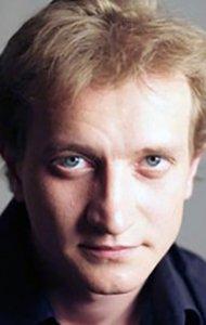 Актер Сергей Куницкий фото