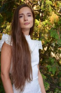 Фото актера Вера Тарасова (2)