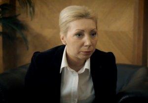 Наталия Гаранина фото жизнь актеров