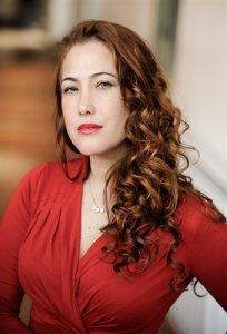 Актер Мириам Шарленс фото