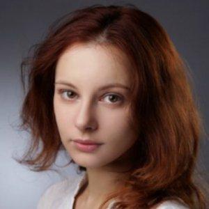 Фото актера Маруся Климова