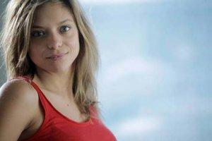Актер Лиззи Брошере фото