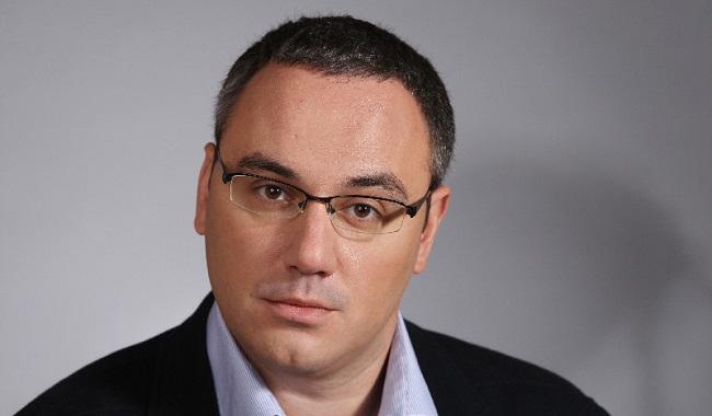 Фото актера Владимир Новицкий, биография и фильмография