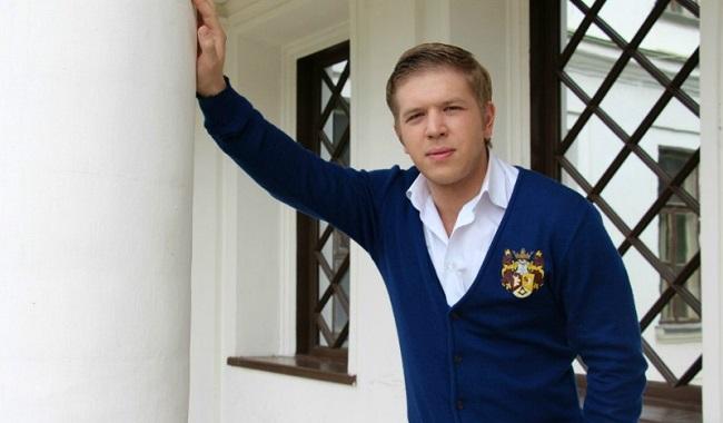 Фото актера Олег Новиков (4), биография и фильмография