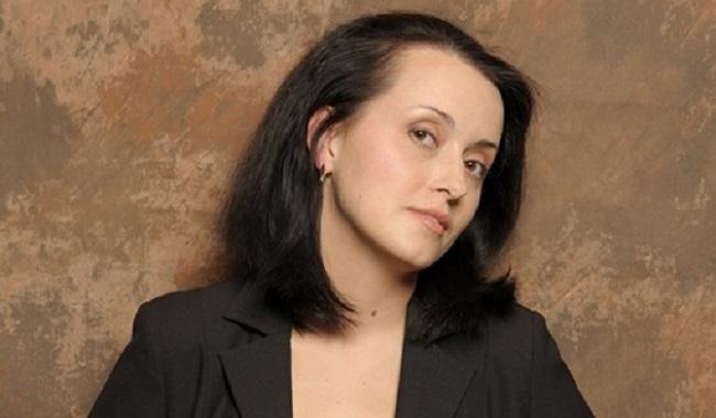 Фото актера Наталья Гнеушева, биография и фильмография